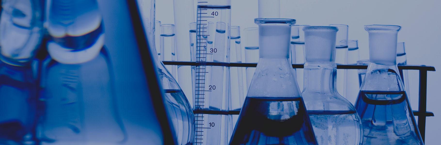 Productos químicos para la industria